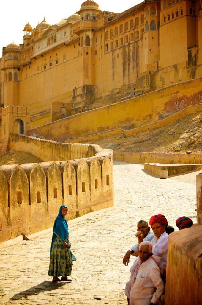 viajes rajasthan