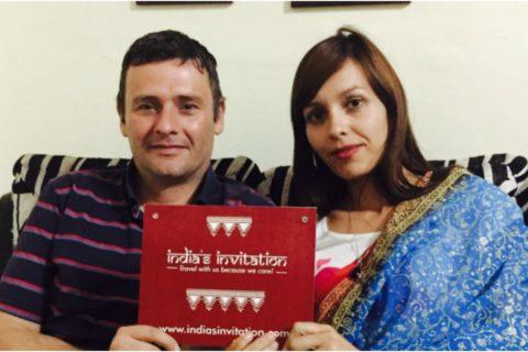 Viaje a India desde Peru