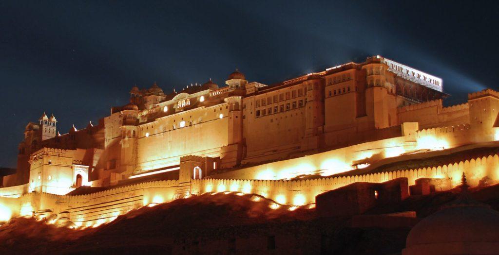 Monumentos de Jaipur