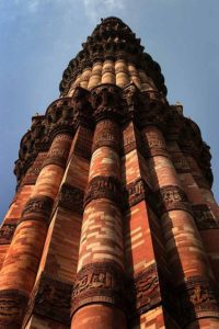 viaje a india y nepal delhi