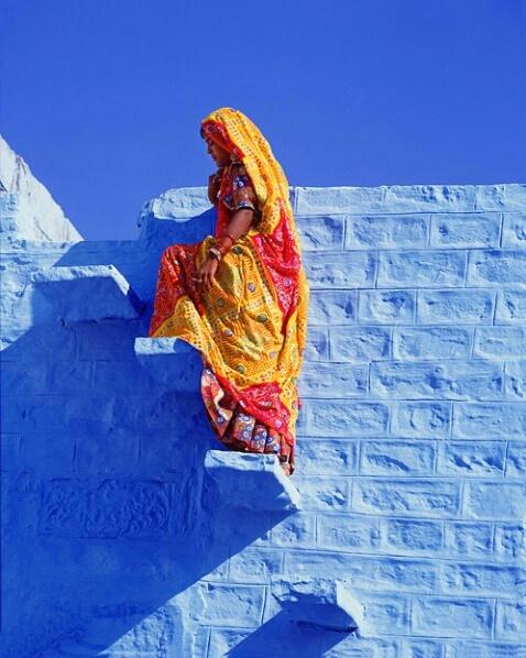 Viaje a Rajasthan con Varanasi
