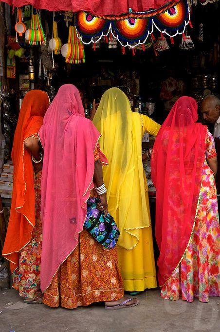 Trianguló de Oro con Varanasi y Kathmandu