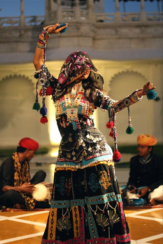 Turismo en Rajasthan