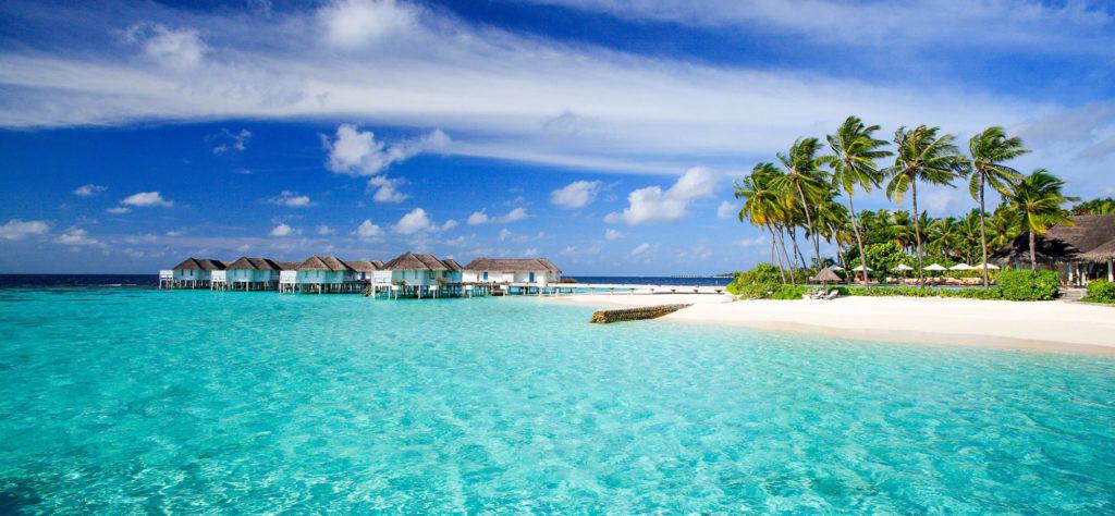 viaje a india con maldives