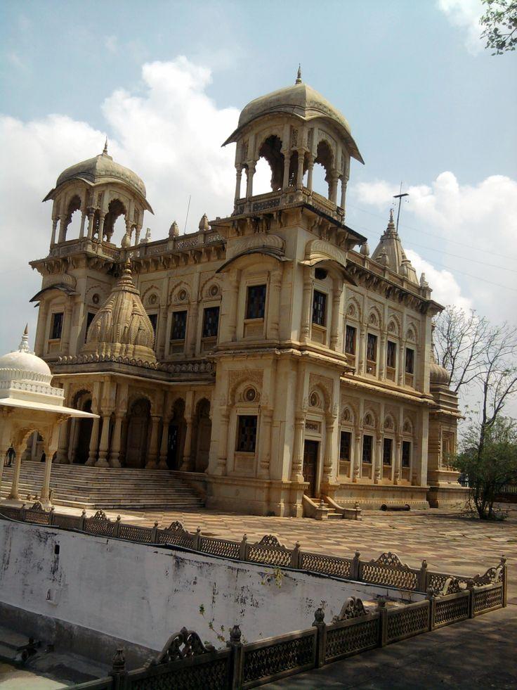 viajar shivpuri