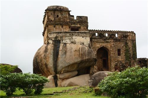 viaje a jabalpur