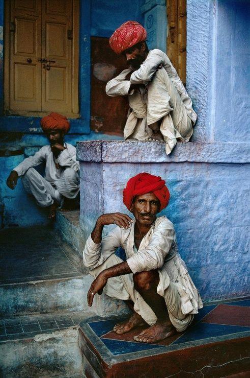 Viaje a Jodhpur