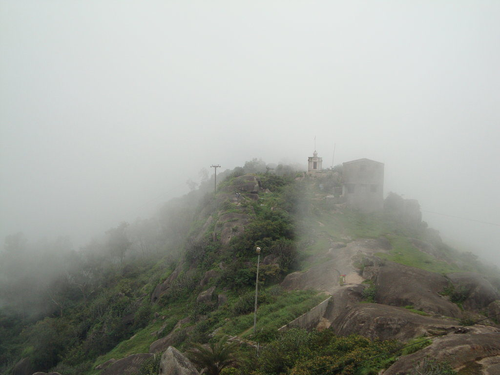 Viaje Mount Abu