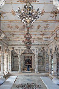 viaje a shivpuri