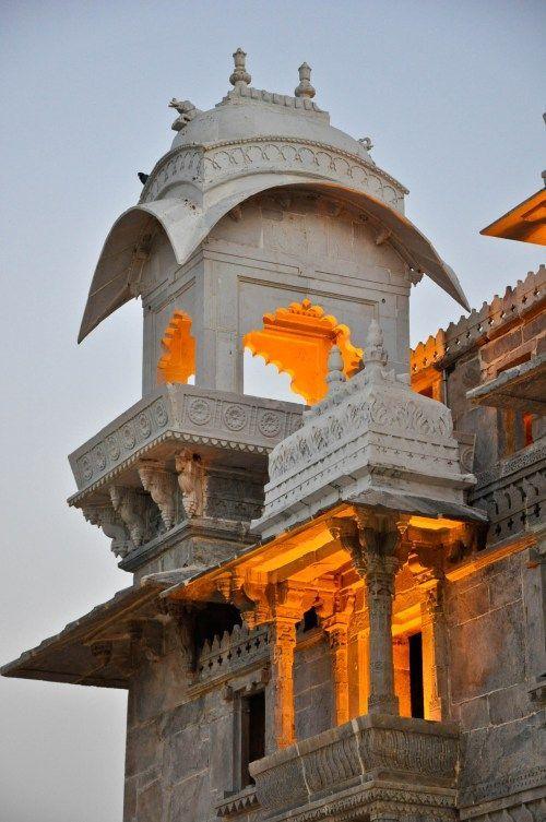 Viaje a Udaipur