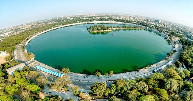 ahmedabad viajes