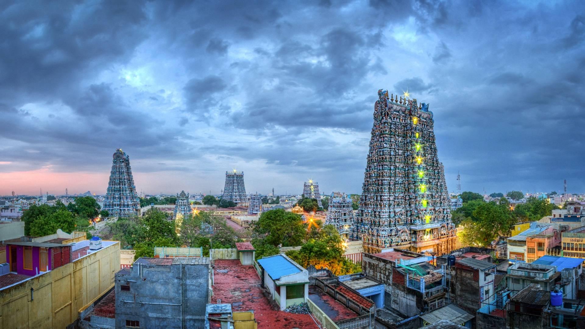 Los mejores sitios que ver en India