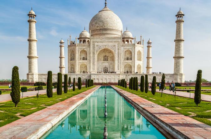 Viaje Agra