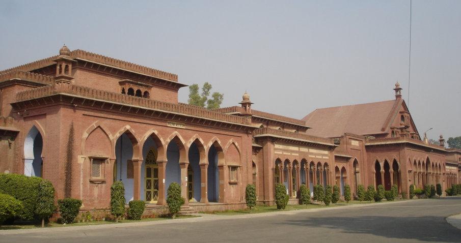 Viaje Aligarh