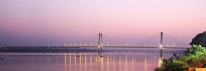 Viaje Allahabad