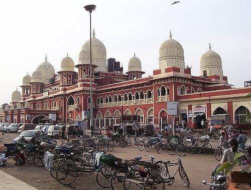 Viaje Kanpur