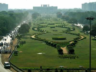 Viaje a Gandhinagar
