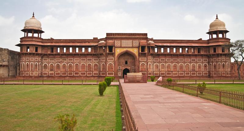 Viajea Agra