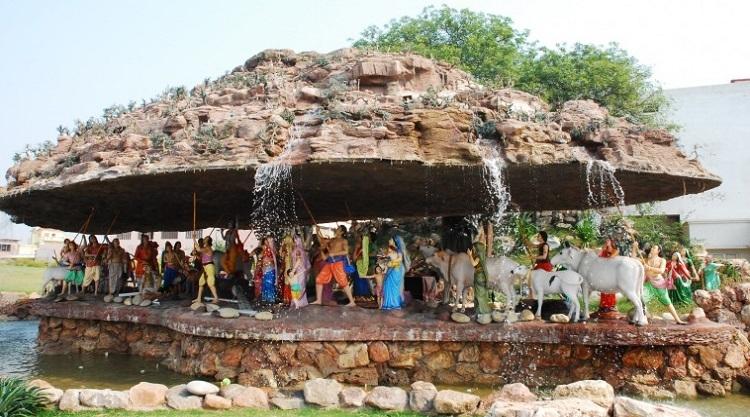 Viajea Mathura