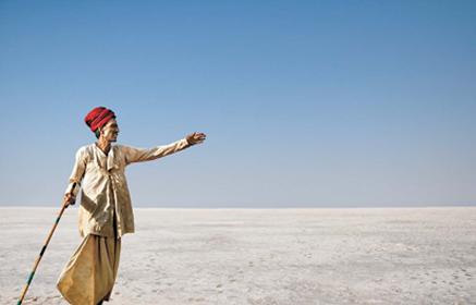 Viajes a Kutch