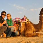 Viajar a la India y Nepal