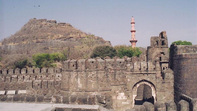 Viaje a Aurangabad