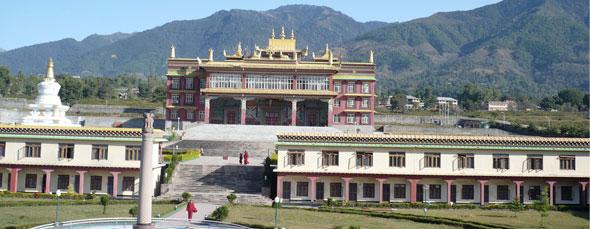 Viaje a Dharamshala
