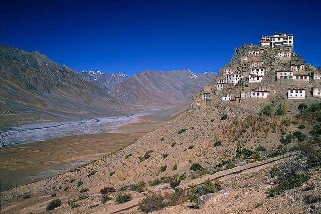 Viaje a Lahaul