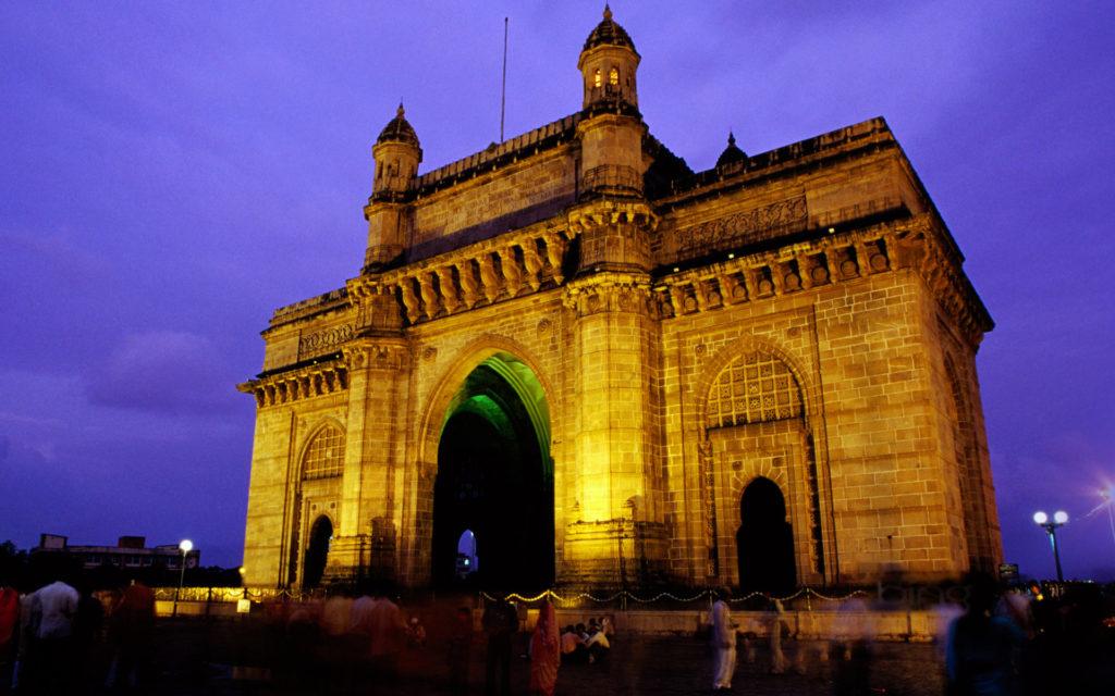 Paquetes de Viajes a la India