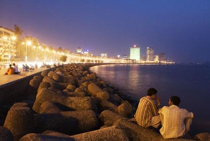 Viaje a Mumbai