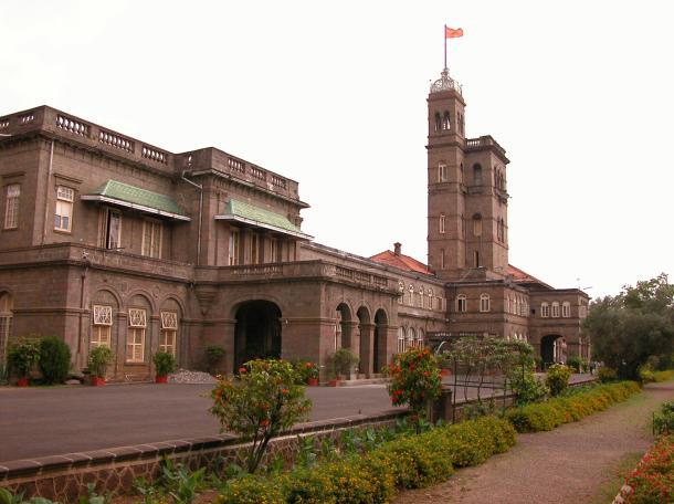 Viaje a Pune