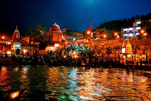 Viajes a India 2017