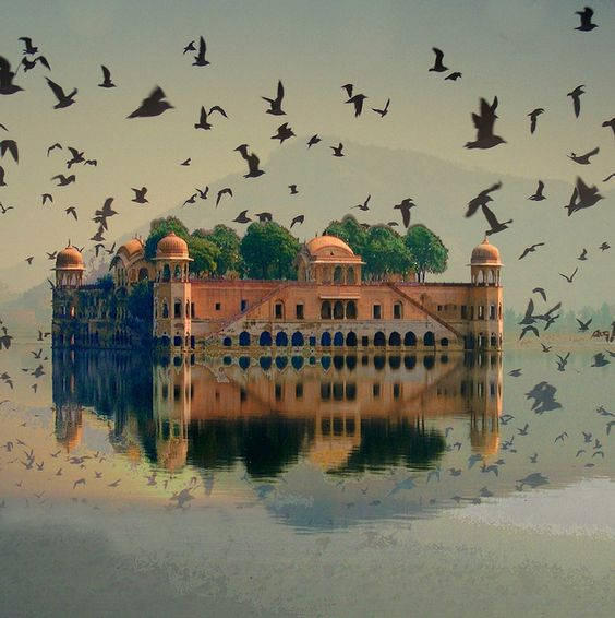 Mejores destinos en la India - Jaipur