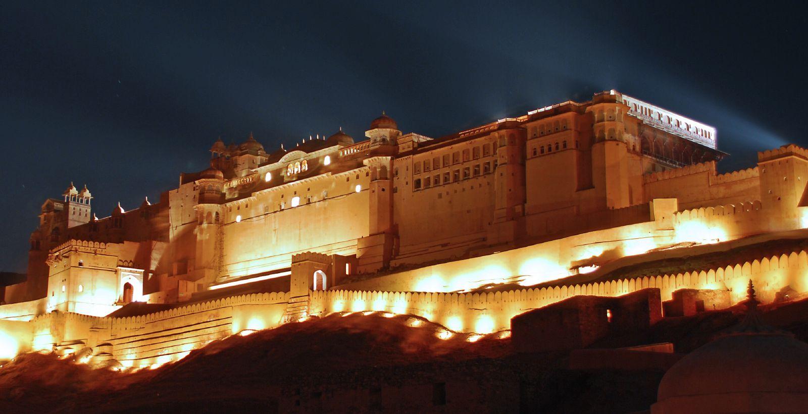 Turismo en India