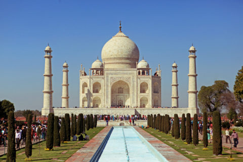 Una semana en India