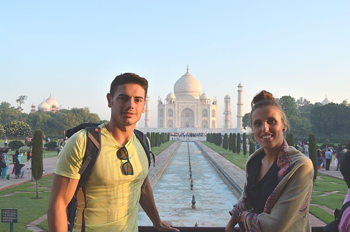 Cuánto cuesta un viaje a la india desde Colombia