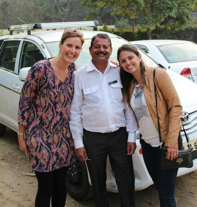Consejos para viaje a India