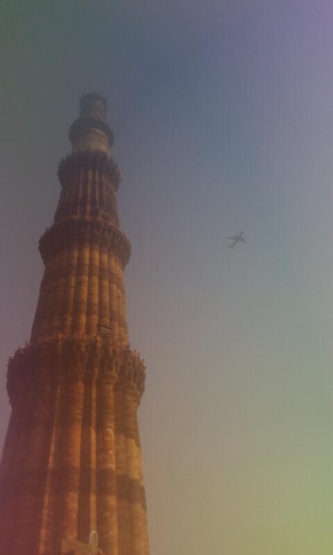 Qutub Minar: Lo mejor de India