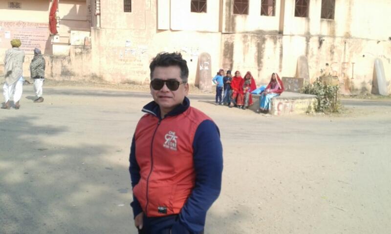 Itinerarios de viaje a India para mochileros
