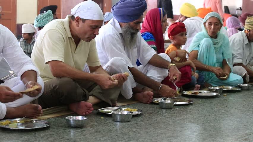 Amritsar Templo Dorado