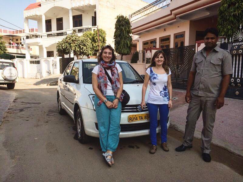 Mejor Agencia para Viajar a India