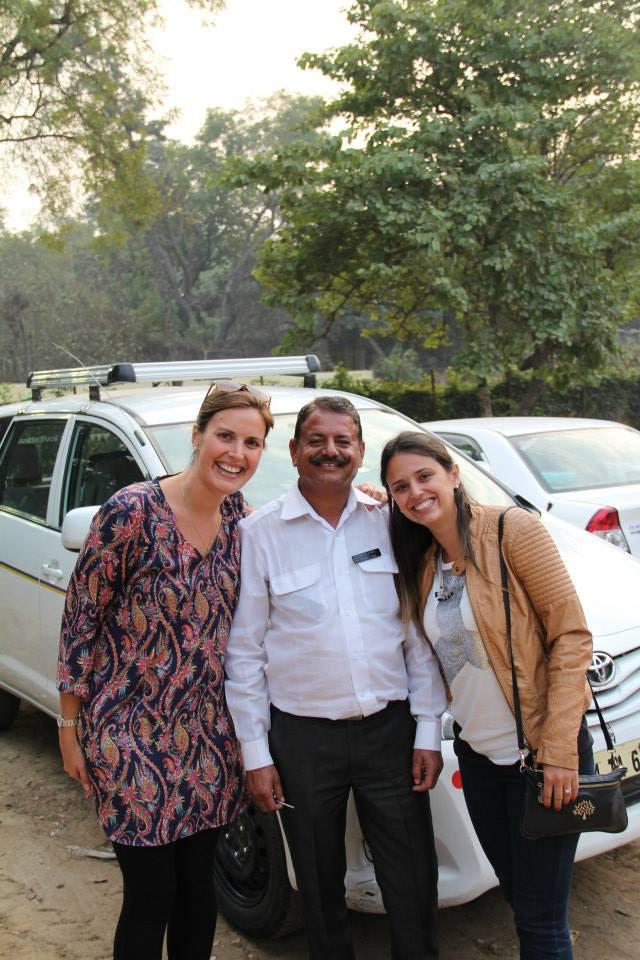 Visita Jaipur