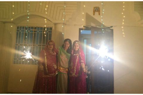 Diwali festival en India