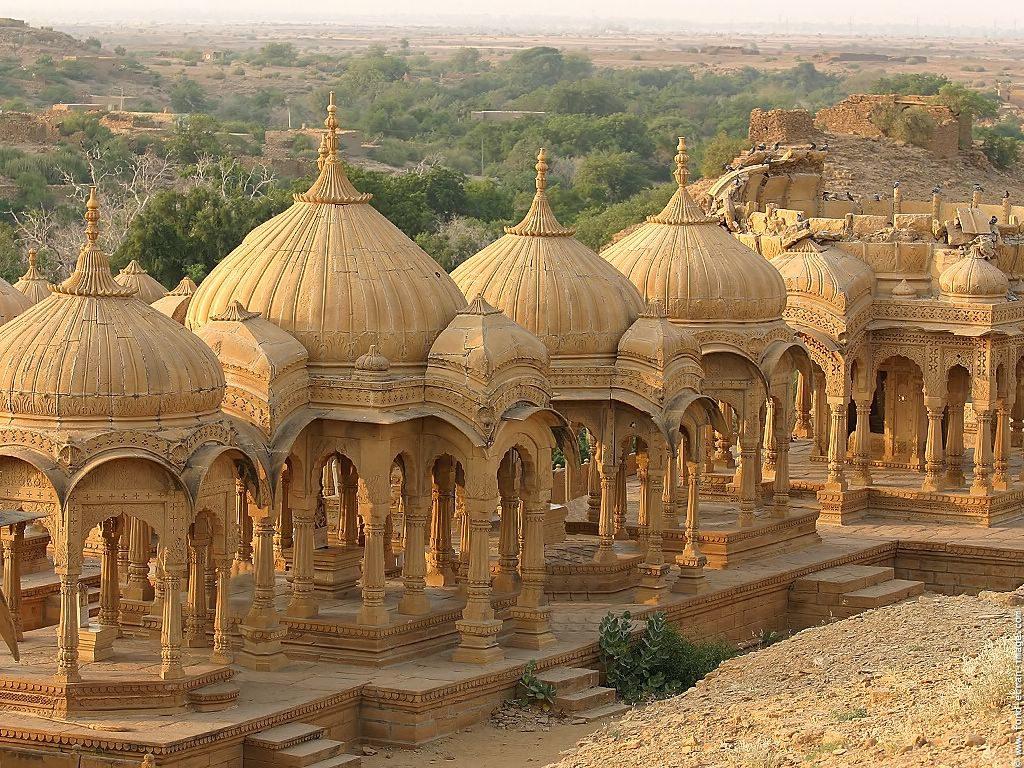 Agencia de Turismo en India