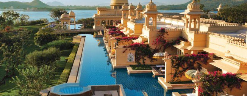 Destinos de Viaje en India