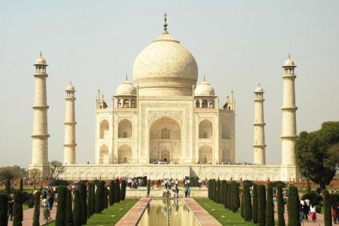 Viajes a la India y Nepal