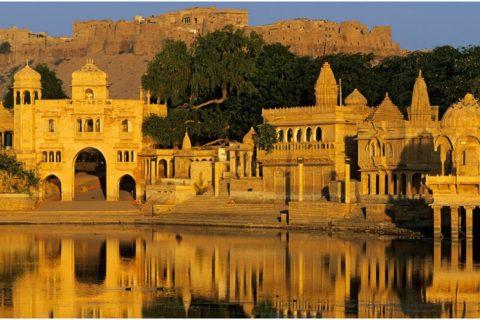 Viajar a la india en noviembre 2017