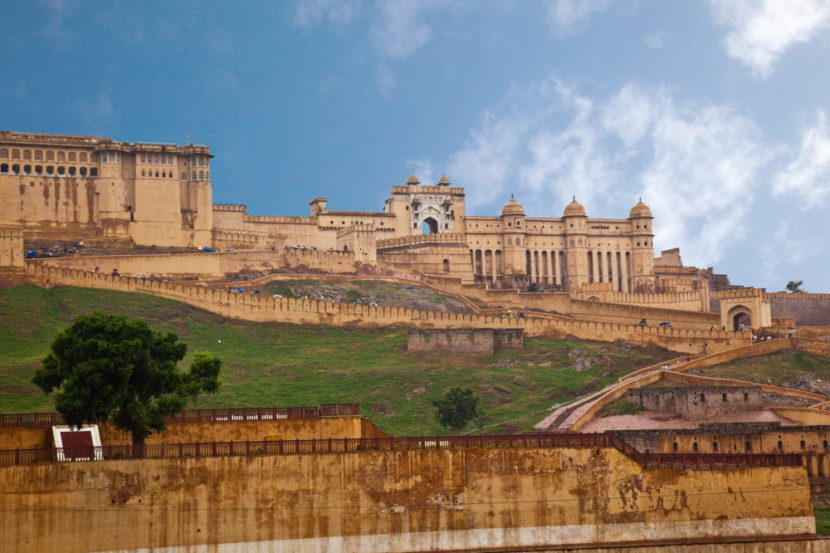 Viaje a India en Semana Santa 2017