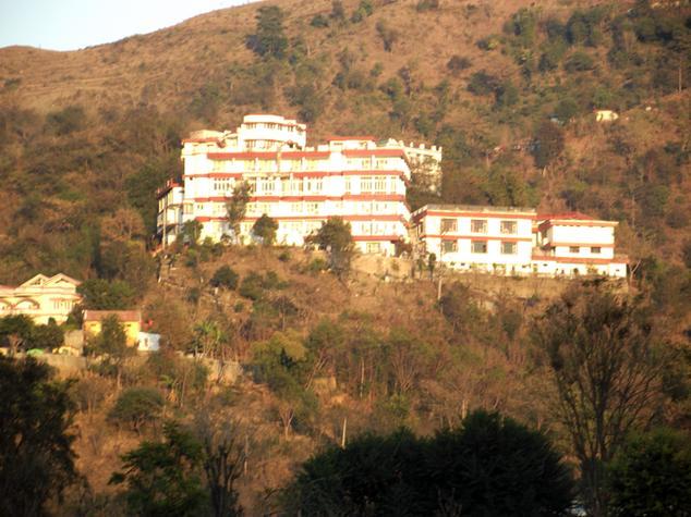 Viaje a Bilaspur