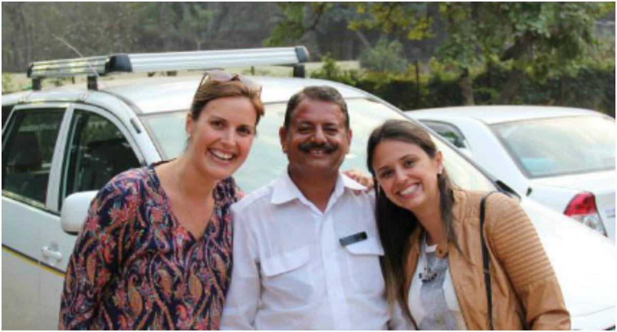 Mi experiencia en India